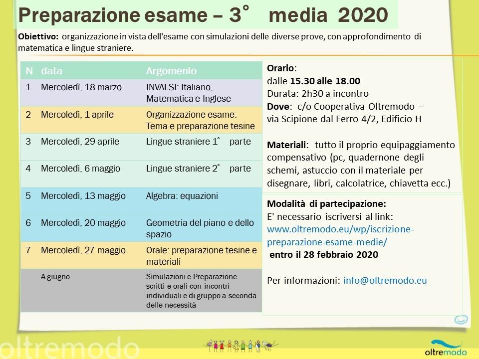 OLTREmodo-2020-preparazione-esame